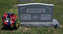 Barbara A. Burdick