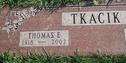 Thomas Eugene Tkacik
