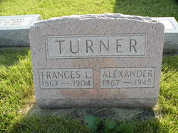 Alexander Turner