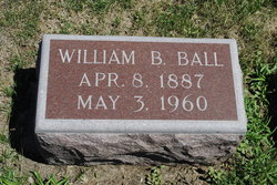 William B Ball