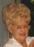 Dorothy Jane <I>Hosch</I> Fitzgerald