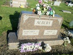 Philip E Albert