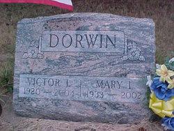 "Victor Larry ""Vic"" Dorwin, Sr"