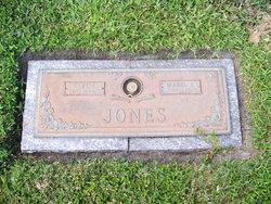 Earl Elbert Jones