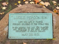 Mary Lucille Pepoon