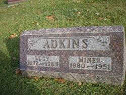 Miner Adkins