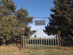 Grim Cemetery