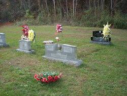 Tom Eanes Family Cemetery