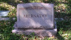 James Greenwood Abernathy