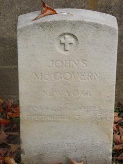 John S. McGovern