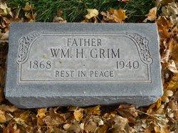 William Henry Grim