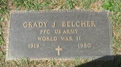 Grady James Belcher