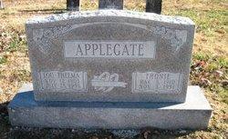 Thonie Applegate