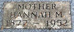Hannah Marie <I>Dahlgren</I> Nelson