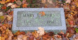 Mary L Akers