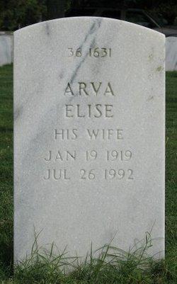 Arva Elise <I>Ball</I> Garland