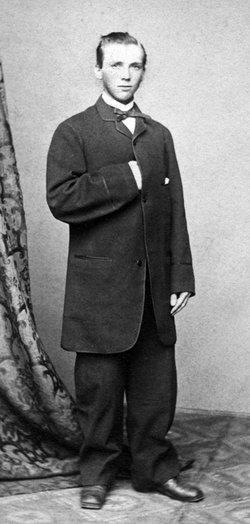 James N Allnutt, Jr