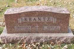 Klas A Krantz