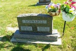 "Walter Edward ""Sonny"" Schwartz"