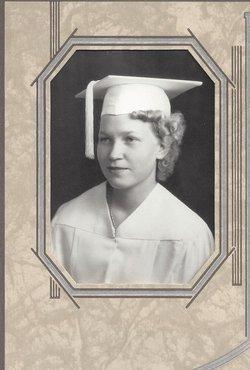 Agnes Laurene <I>Cunningham</I> Burch