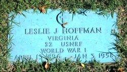 Leslie J. Hoffman