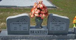 Benjamin Harris Brantley