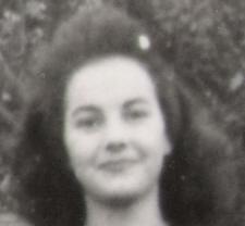Helen Mary <I>Westhoff</I> Larsen