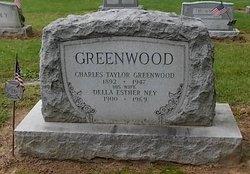 Della Esther <I>Ney</I> Greenwood