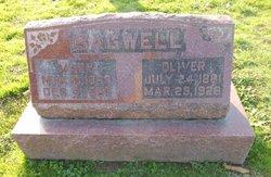 Mary <I>Edwards</I> Bagwell