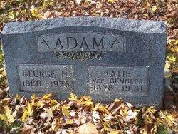 Katie <I>Gengler</I> Adam