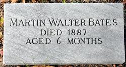 Martin Walter Bates