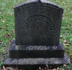 Weston G. Smith