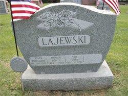 Anna <I>Krzynowek</I> Lajewski