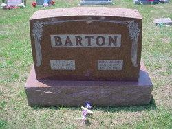 Florence Edna <I>McCoy</I> Barton