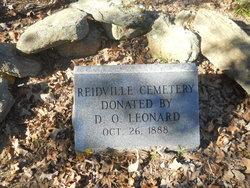 Reidville Cemetery