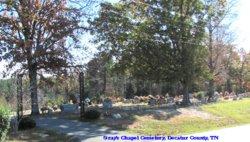 Gray's Chapel Cemetery