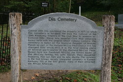 Dils Cemetery