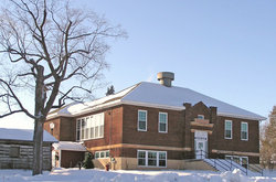 West Hennepin History Center [Pioneer Museum]