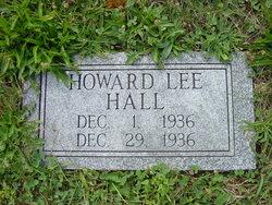Howard Lee Hall