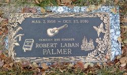 Robert Laban Palmer