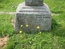Charles James Shaw Makin
