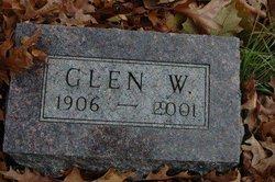 Glenn W Miller