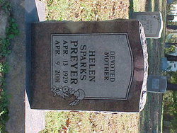 Helen Spark Preyer