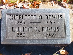 Charlotte C <I>Auger</I> Baylis