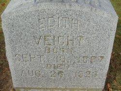 Edith Veicht