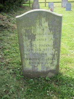 Percy Harold Edward Wells
