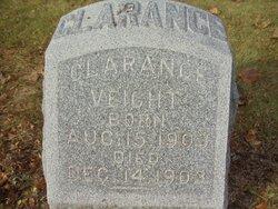 Clarance Veicht