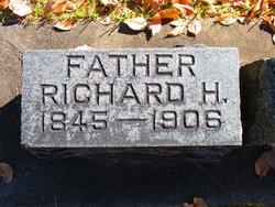 Richard Handley Baylis
