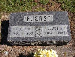 Lillian B Fuerst