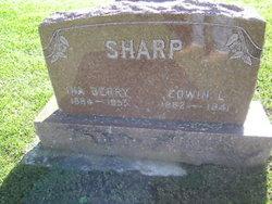 Ina <I>Berry</I> Sharp